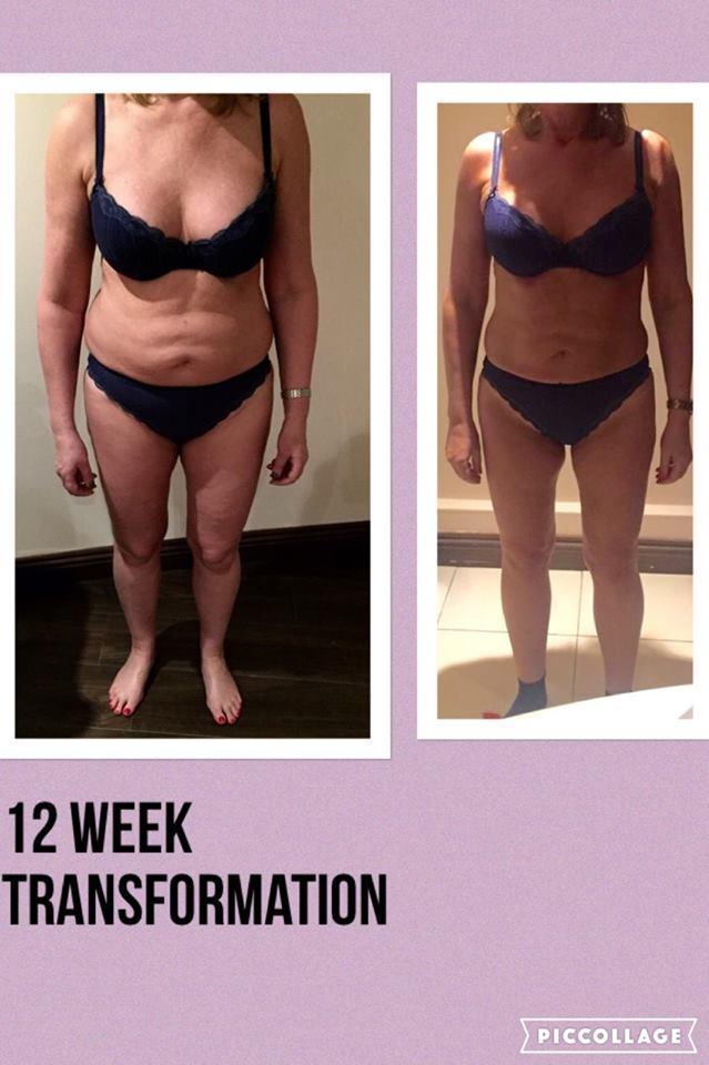 slimming body wrap dublin pierdere în greutate dr